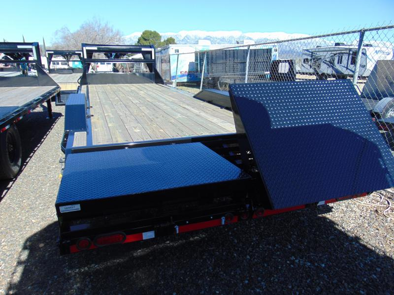 2019 Load Trail 102X26 Equipment Trailer