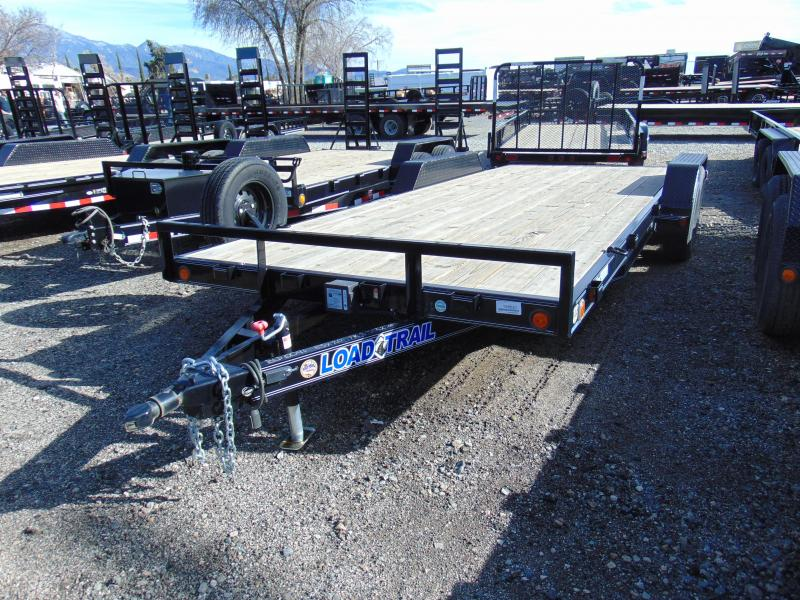 2018 Load Trail 83X20 Car / Racing Trailer