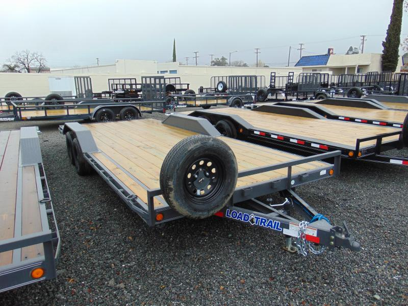 2019 Load Trail 20 Buggy Hauler Car / Racing Trailer in Ashburn, VA
