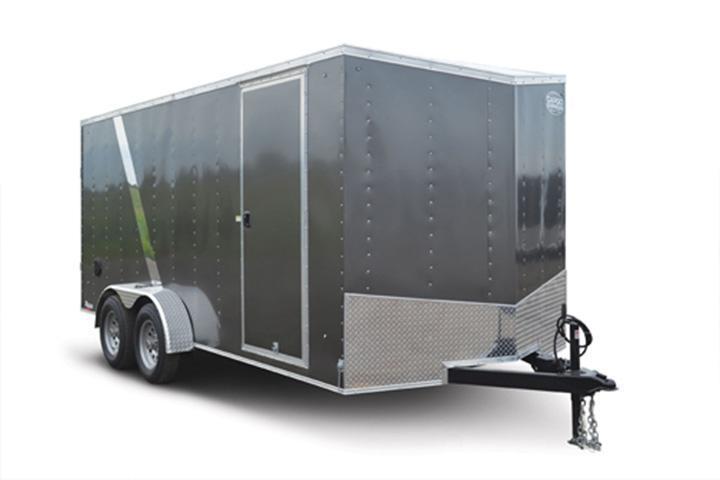 2018 Cargo Express XL Series 7' / 8.5' Enclosed Cargo Trailer
