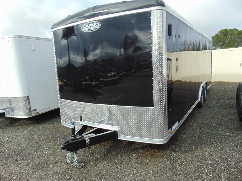 2019 Cargo Express PROR8.5X24TE3 Enclosed Cargo Trailer