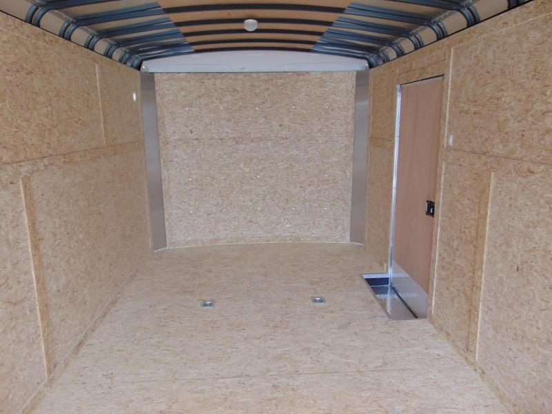 2019 Cargo Express XL8.5X24 Enclosed Cargo Trailer