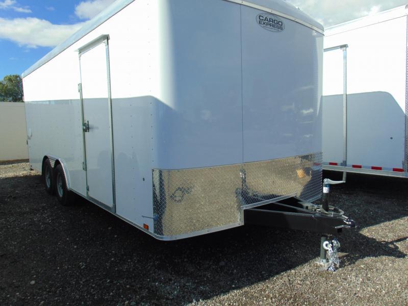 2019 Cargo Express XLR8.5X20TA3 Enclosed Cargo Trailer