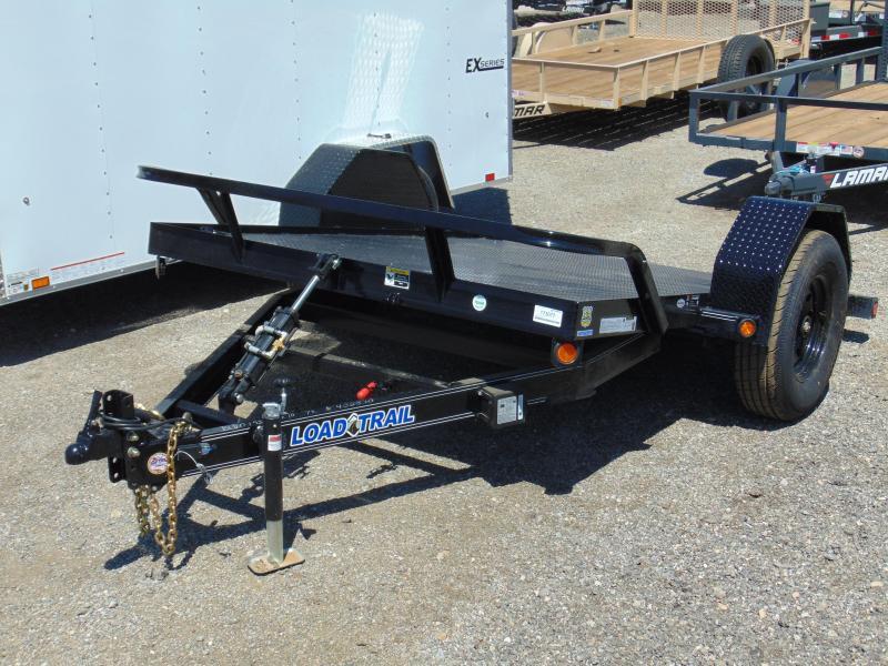 2019 Load Trail 77 in. Tilt Bed Equipment Trailer