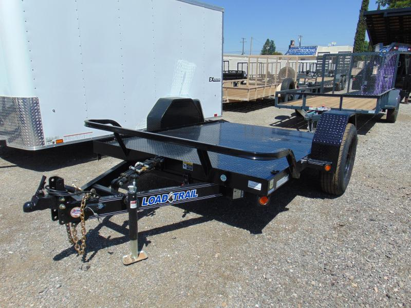 2019 Load Trail 77 in. Tilt Bed Equipment Trailer
