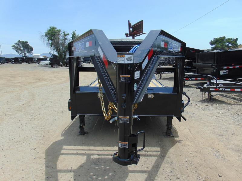 2018 Load Trail BUGGY HAULER Equipment Trailer