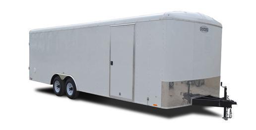 2018 Cargo Express XL Series Enclosed Car Trailer in Ashburn, VA