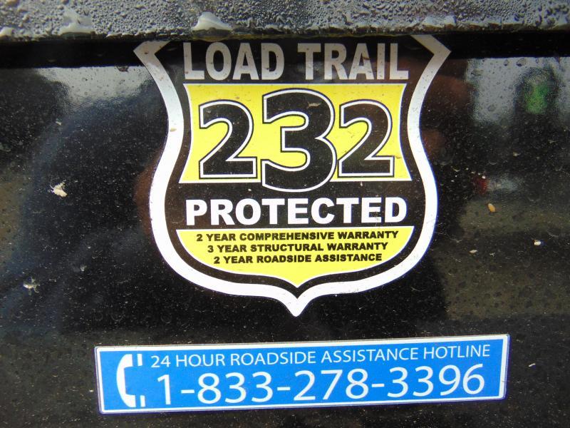 2019 Load Trail 72X12 DUMP Dump Trailer