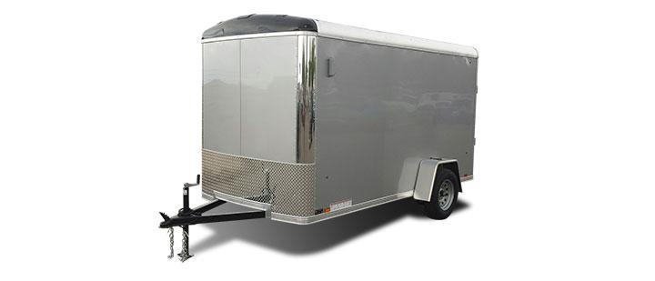 2018 Cargo Express Pro Series 5' / 6' Enclosed Cargo Trailer in Ashburn, VA