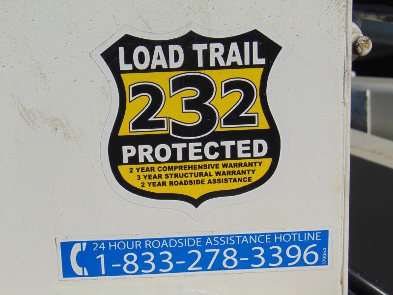2019 Load Trail 83X14 Heavy Duty Dump Trailer
