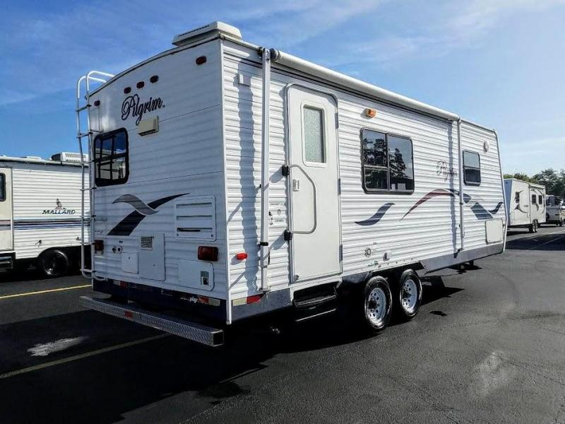 2006 Pilgrim International Pilgrim 235 RKSS Travel Trailer