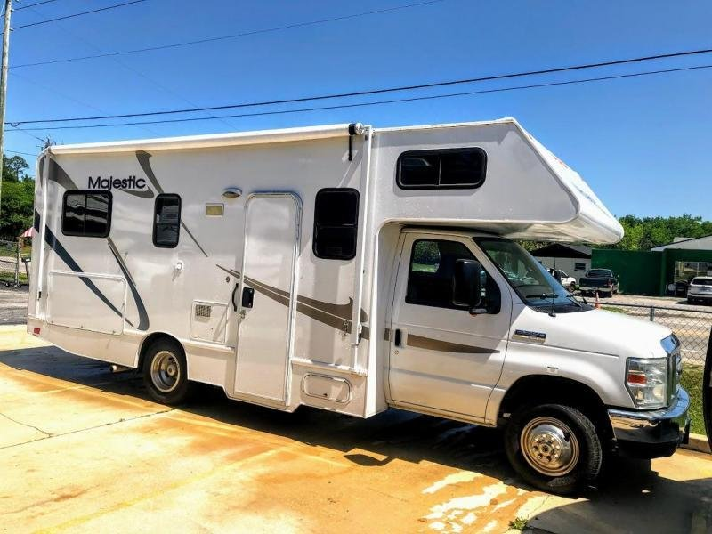 Used Inventory Southern Rv Deland Fl Flordia S Premier