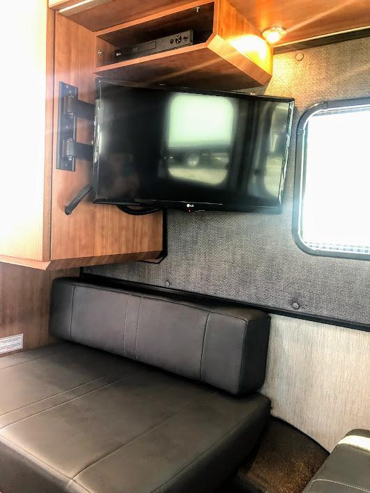 2018 Roadtrek ZION Class B RV