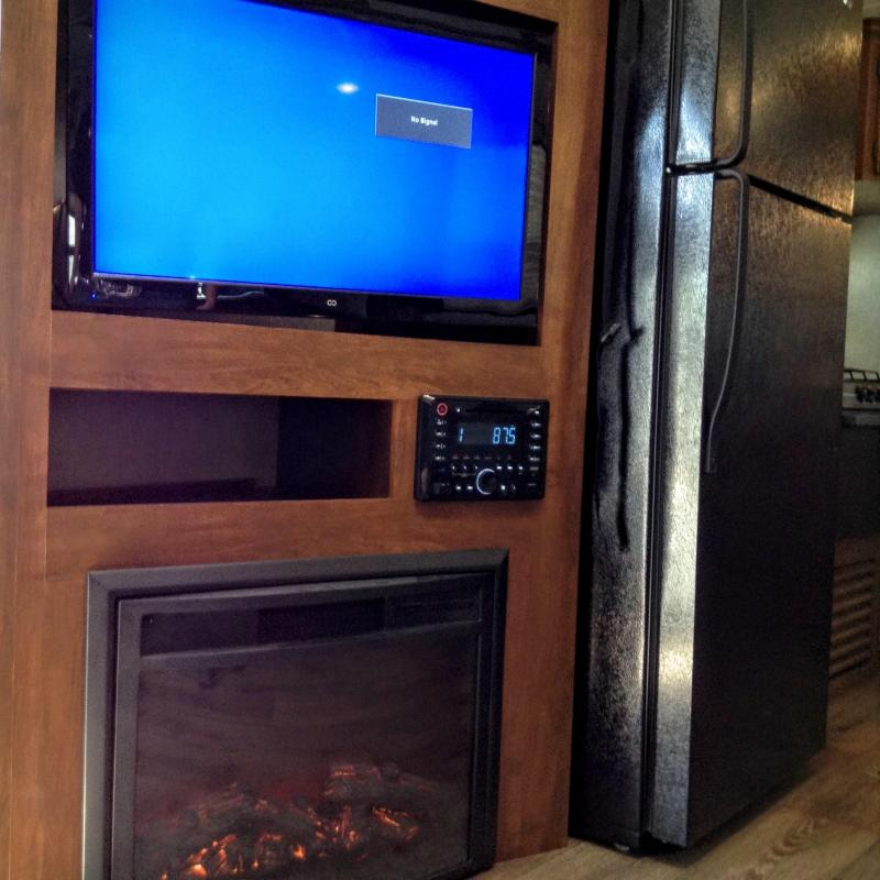 2014 Keystone SPRINTER 370FLS Travel Trailer