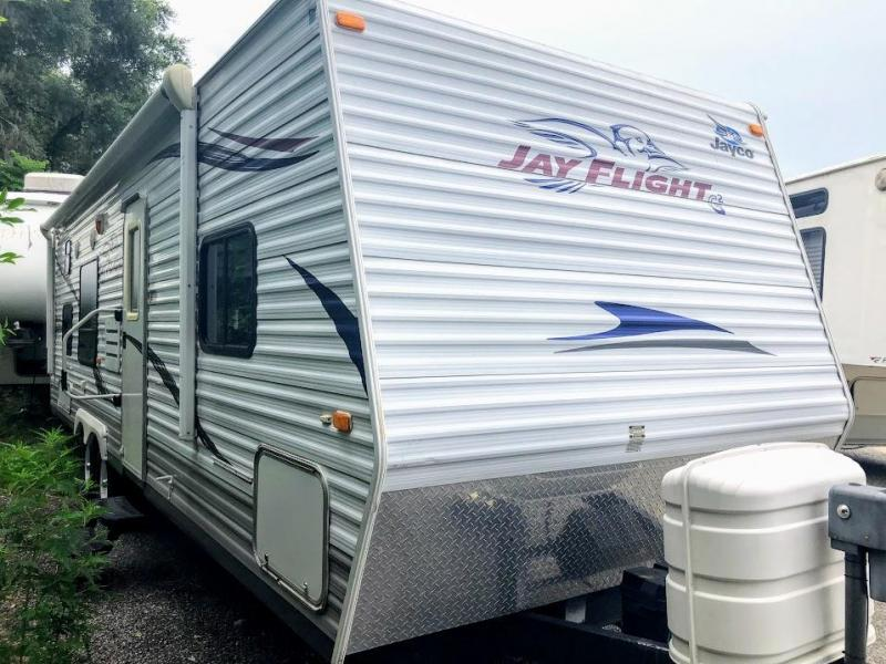 2009 !!PENDING SALE!!  Jayco Jay Flight G2 29 BHS BUNK HOUSE Travel Trailer