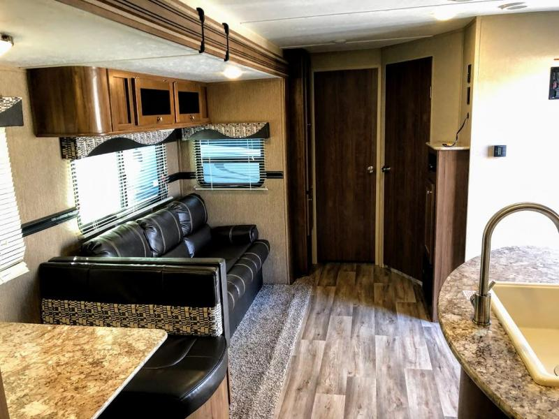 2017 !!!PENDING SALE!!! Dutchmen Aspen Trail 3100BHS BUNKHOUSE Travel Trailer