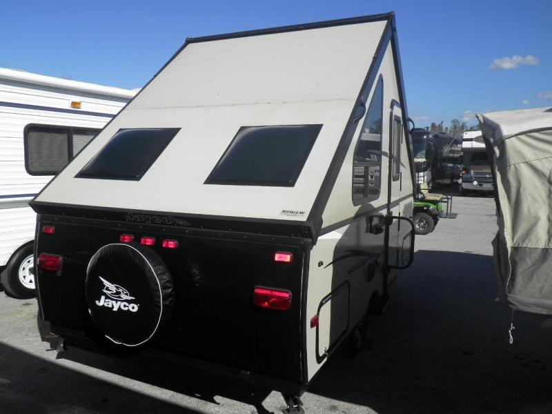 2016 Jayco Jay Series M-12 HMD Sport Hardwall Camper
