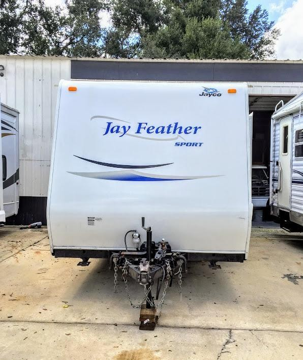 2010 !!!PENDING SALE!!!  Jayco Jay Feather Sport 199 BUNKHOUSE Travel Trailer