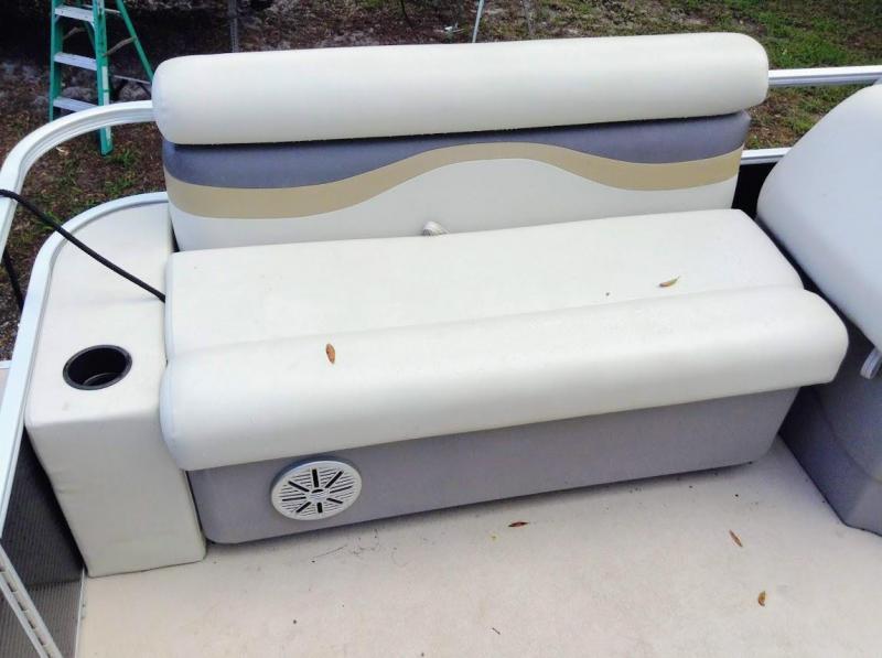 2017 !!!PENDING SALE!!!  Godfrey Pontoon Boats Sunrise 206CL Pontoon Boat