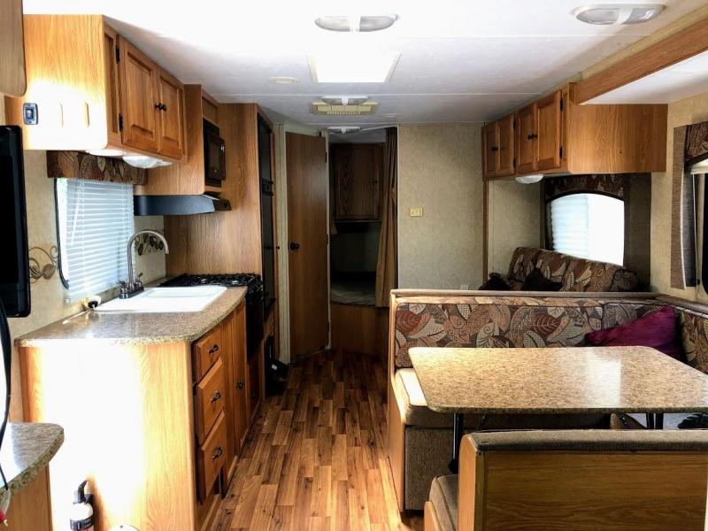 2011 Dutchmen Mfg Colemen 280 BH Travel Trailer