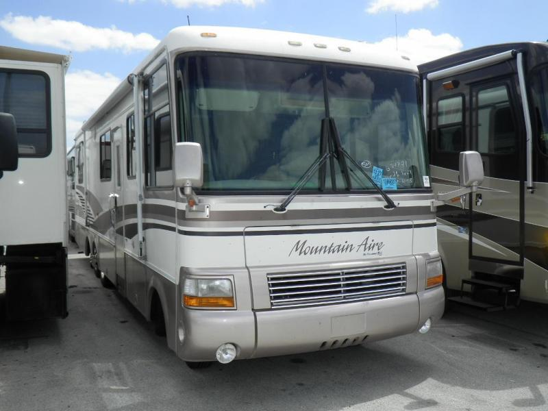 1997 Newmar Mountain Aire 3410-Chevrolet Class A RV