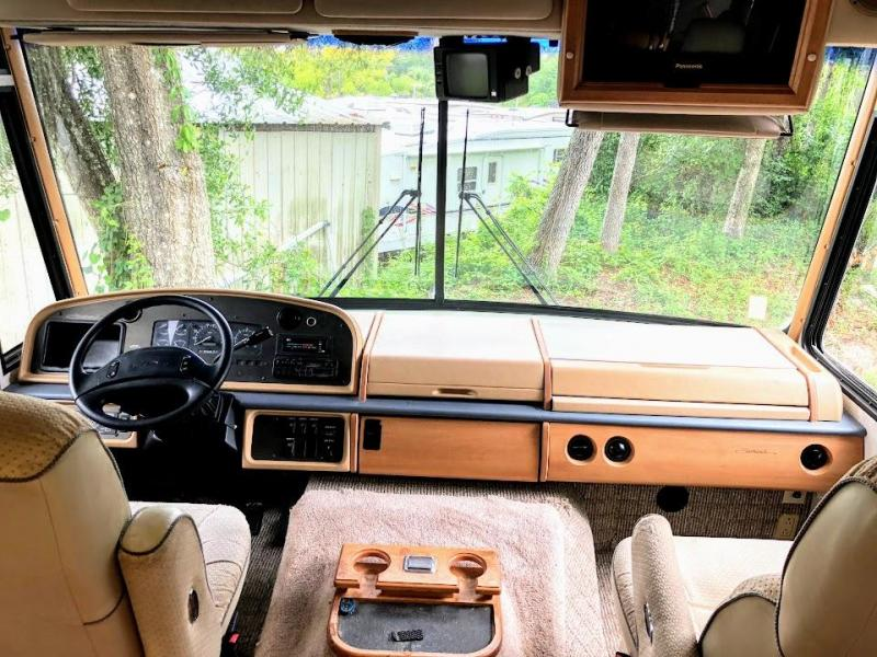 1998 Fleetwood RV Southwind 36Z