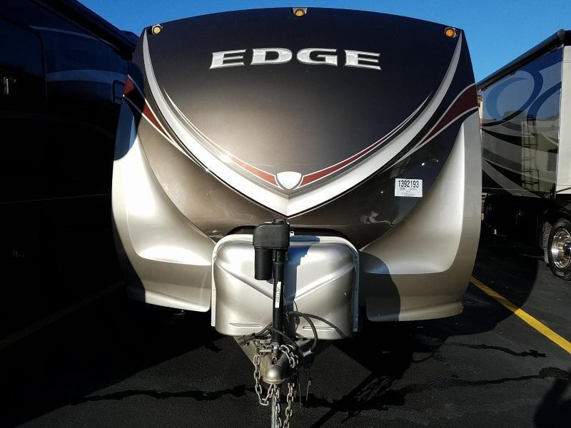 2010 !!!PENDING SALE!!!  Heartland Edge M21 Travel Trailer
