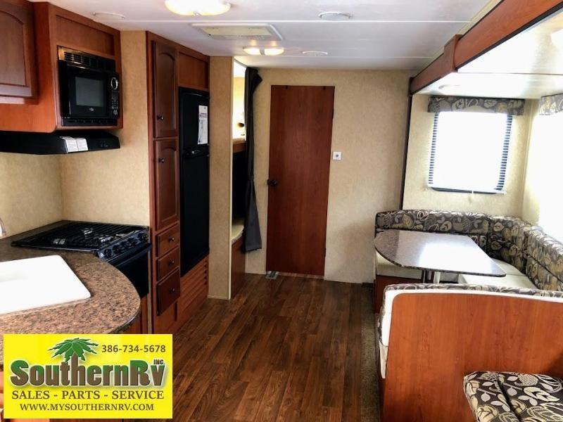 2012 Dutchmen Classic Series 265BHS BUNKHOUSE Travel Trailer