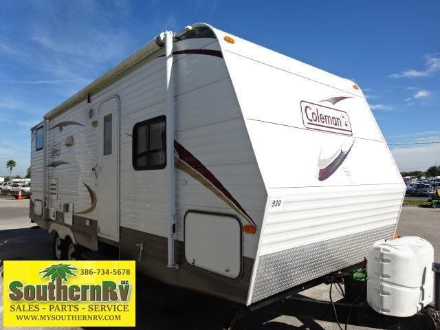 Travel Trailers | Southern RV - Deland FL - Flordia's
