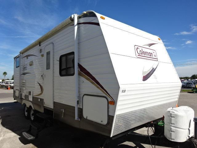 2012 Dutchmen Lite Series 265BHS BUNKHOUSE Travel Trailer