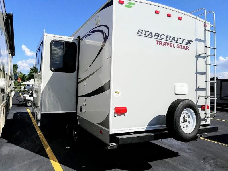 2013 Starcraft Travel Star 244DS Travel Trailer