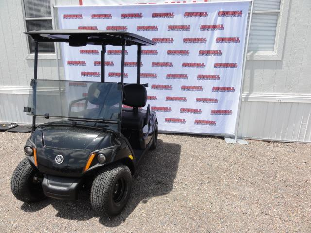 2020 Yamaha Drive2 PTV Quietech Gas Golf Cart EFI 2