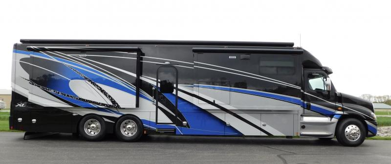 2020 Renegade XL 45' Super C Motorcoach in Ashburn, VA