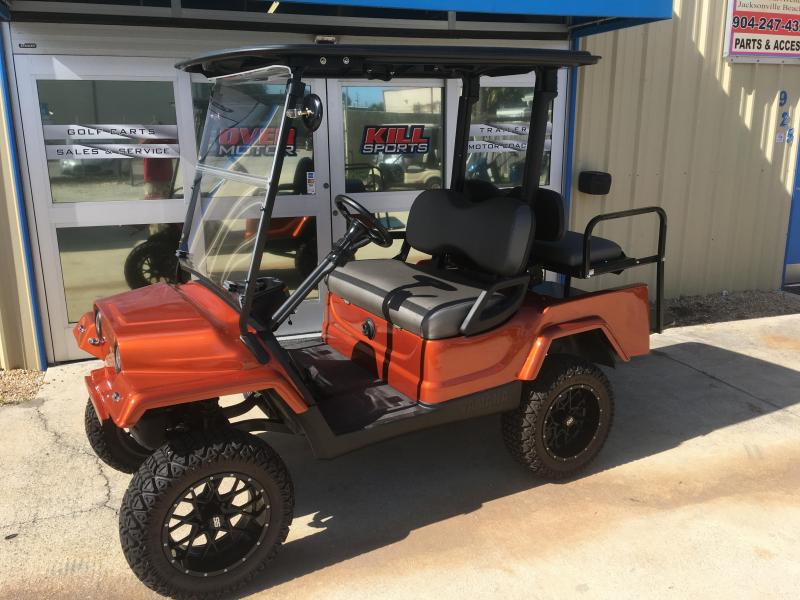 2013 Yamaha Drive G29 48V Golf Cart