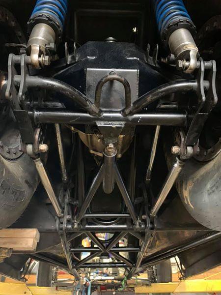 2005 RJ Race Cars Chevy Cobalt