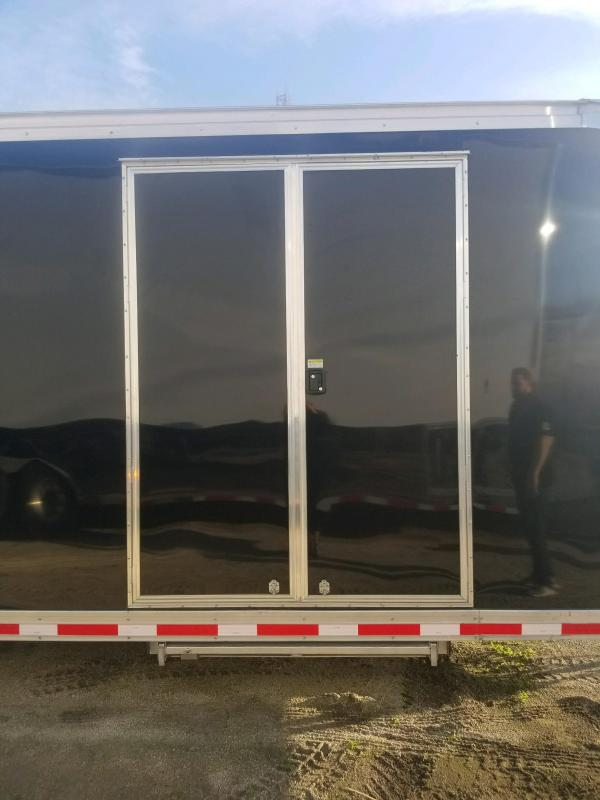 2019 Pace American 32' Shadow Tag Trailer