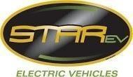 2018 StarEV Classic 48V 4H Electric Utilty Cart 4 Pass