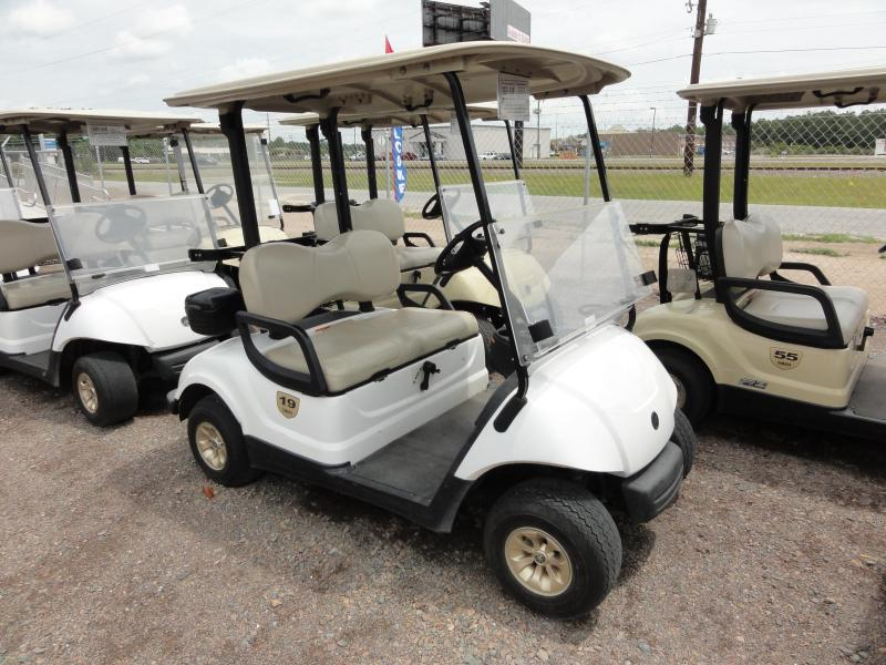 2015 Yamaha Carbureted Gas Golf Cart - 2 Pass in Ashburn, VA