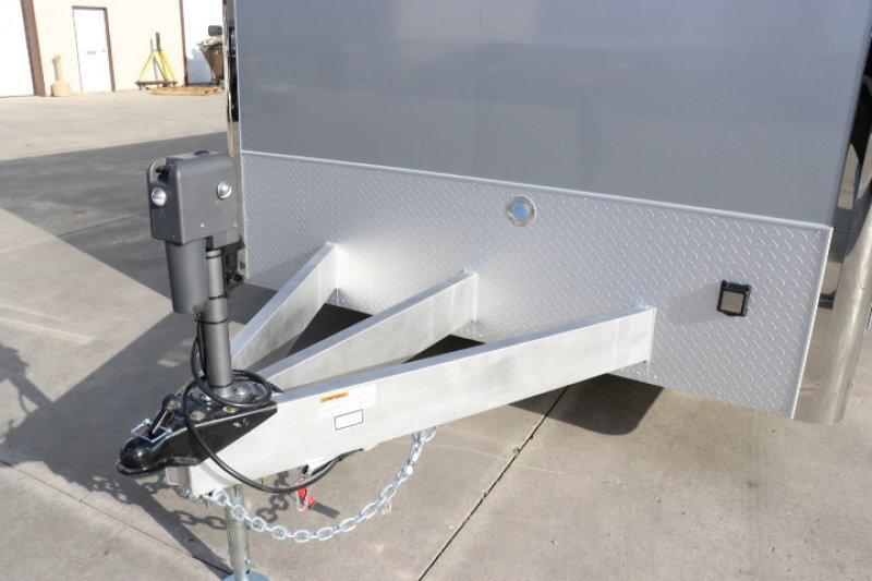 2019 inTech 28' All Aluminum Tag Trailer