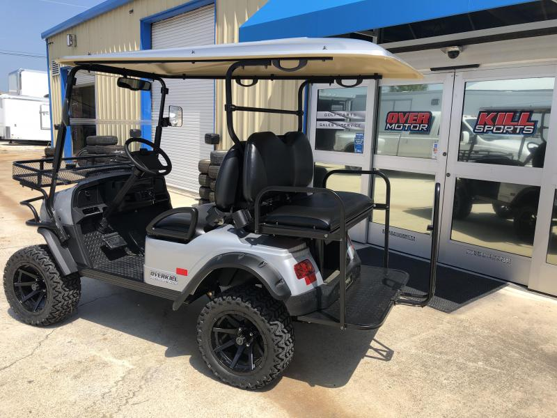 2018 Star Electric Vehicles sport Golf Cart