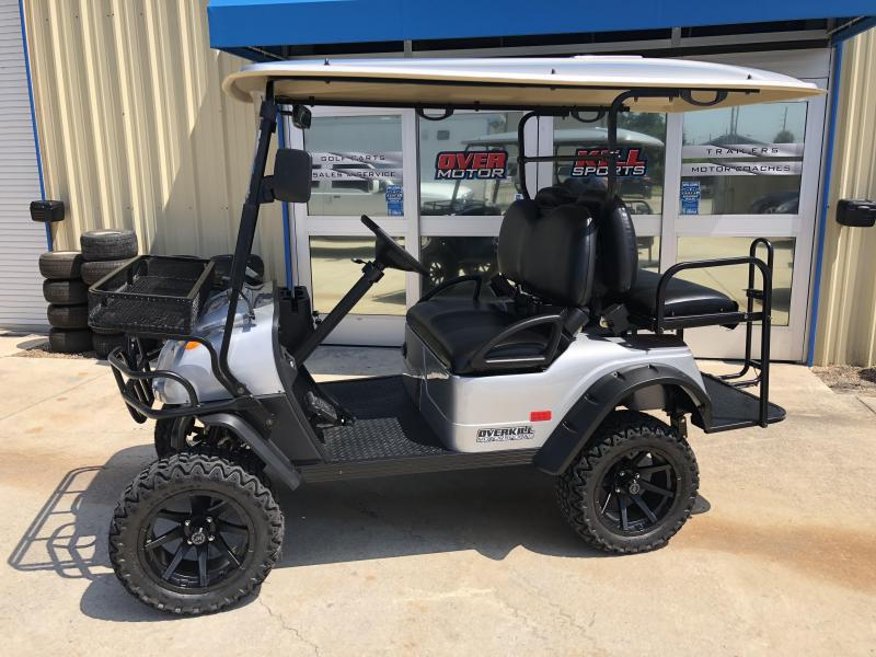 StarEV Sport 48V Electric Golf Cart Street Legal 4 Pass in Saint Marys, GA