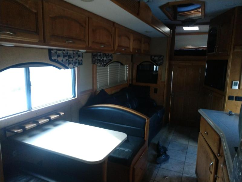 2008 Renegade 41' Super C Tandem Axle Motorcoach