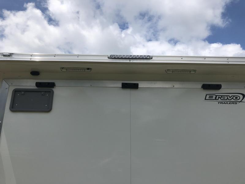 2019 Bravo STP 32' Tag Trailer