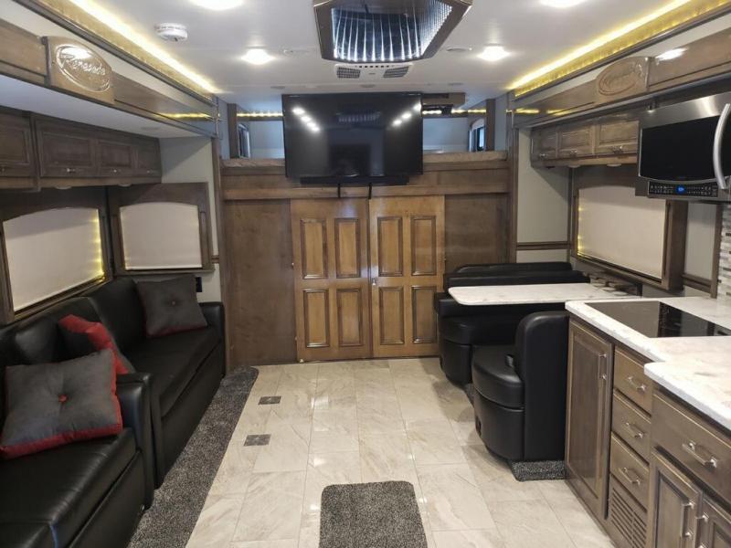 2019 Renegade Classic 45' Super C Motorcoach