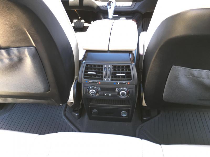 2011 BMW X5 AWD V6 Turbo SUV - Gold