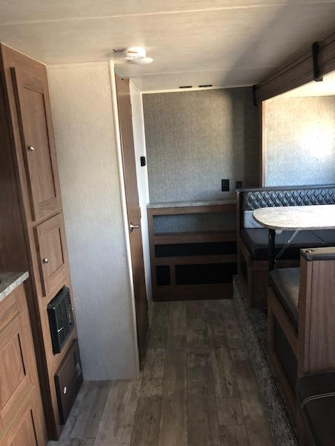 2018 Heartland Pioneer Travel Trailer