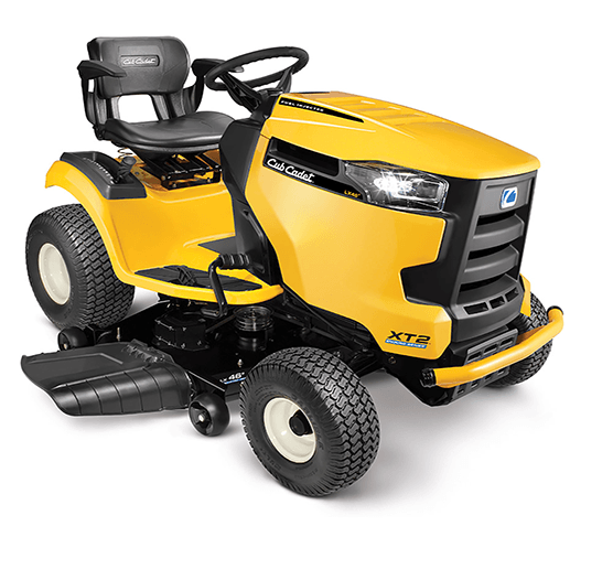 "2019 Cub Cadet XT2 LX46"" EFI Lawn Tractor Lawn"
