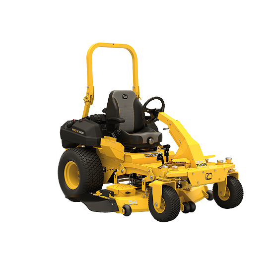 2019 Cub Cadet PRO Z 560S KW Zero-Turn Riding Mower Lawn