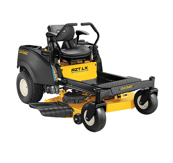 2019 Cub Cadet RZT® LX 54 Zero-Turn Riding Mower Lawn