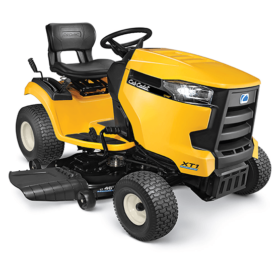 "2019 Cub Cadet XT1 LT46"" Lawn Tractor Lawn"